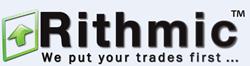 rithmic-logo